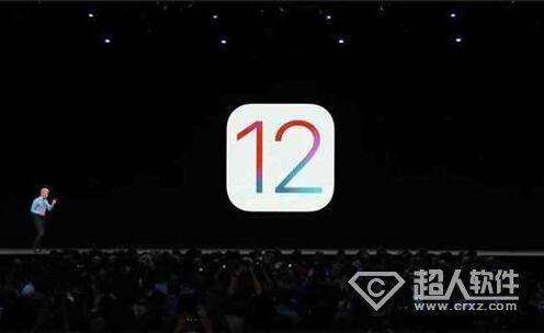 ios12有哪些新功能