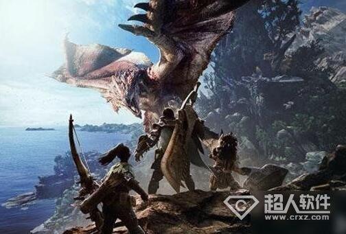 WeGame《怪物猎人世界》问题频出!13日停止售卖!
