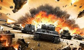 军事游戏专题