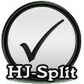 HJSplit绿色版v3.0