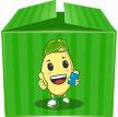 大番薯U盘装系统高级版v5.0