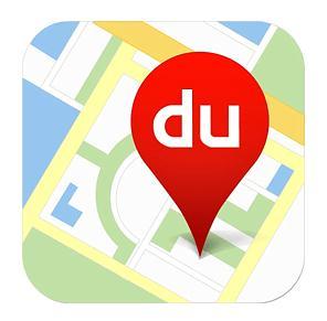 百度地图安卓版v9.5.0